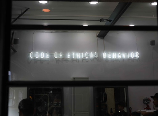 What Are Business Ethics and What Does It Mean to Be an Ethical Leader?
