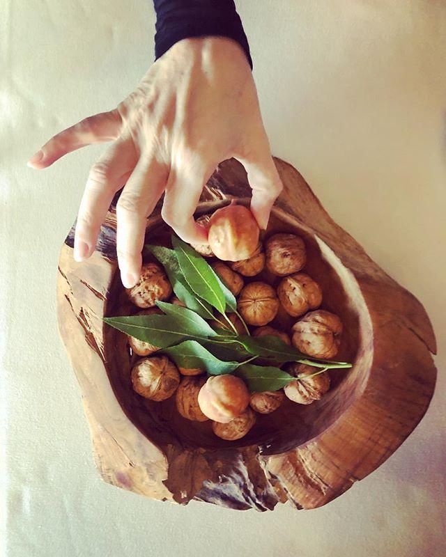 Choose your idea - Walnuts from Bon Bon