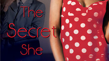 """The Secret She Kept"""