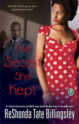 """""""The Secret She Kept"""""""