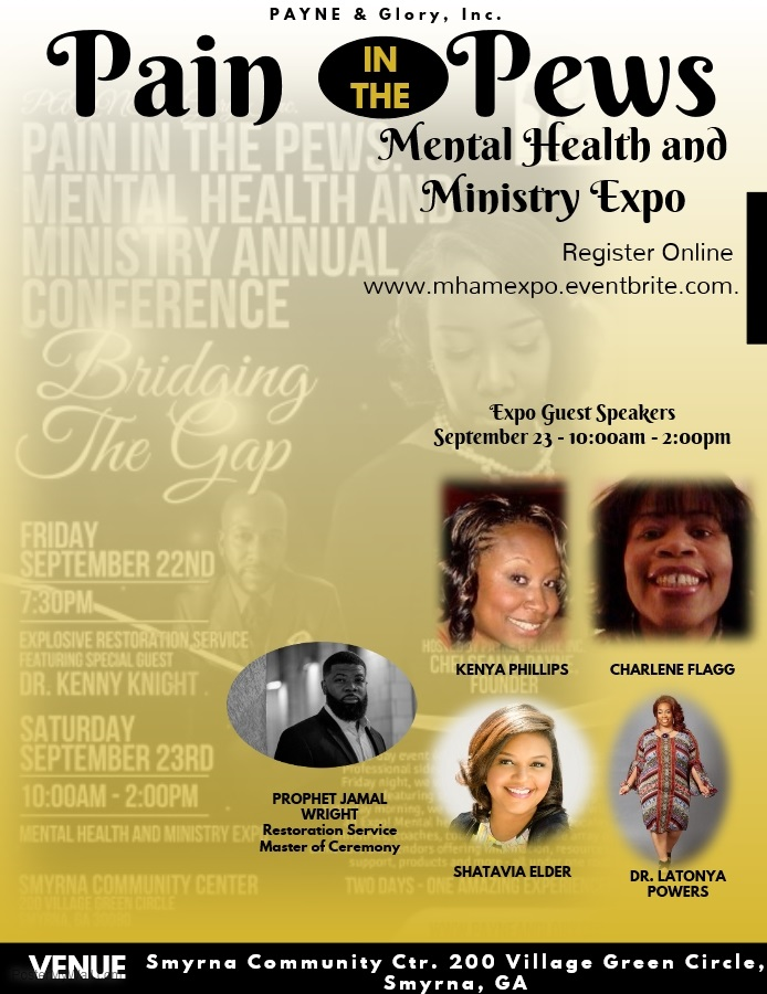 PITP Conferences 2014-2017