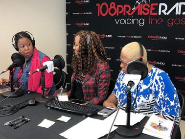 Therapeutic Conversations Radio Show