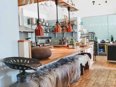 The Bread & Butter Kitchen