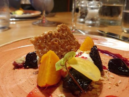 Wine Words & Wisdom - Supper Club Relaunch