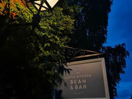 The Little Kitchen Bean & Bar - Twyford