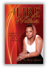 A FIRE WITHIN Empowerment Conference Call Reply