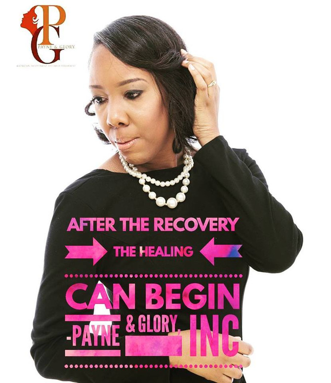 """After Recovery Healing Can Begin - Pt. 1"""