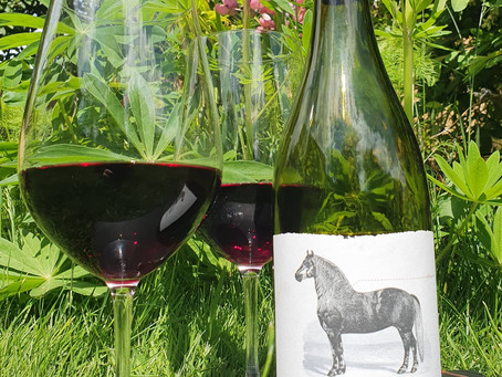Wine Club Wednesday - a Double Edition....