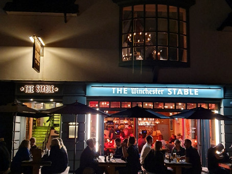 The Winchester Stable