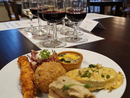 James Hocking Wine Courses at Hotel Du Vin