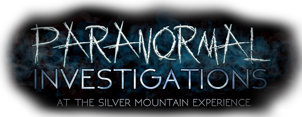 parnormal investigation silver mountain experince