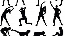 Health and good exercises to practice.