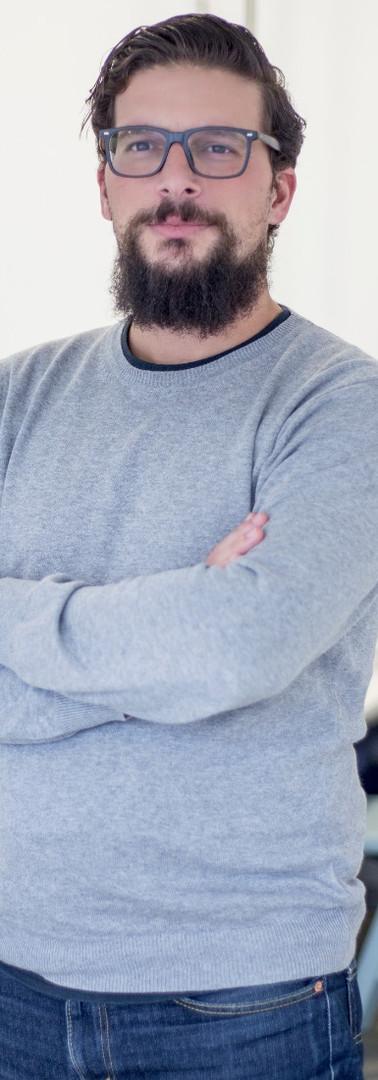 Daniel Santos Administrador