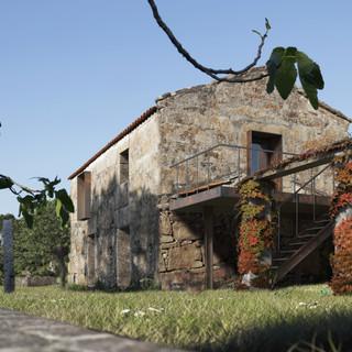 Outeiro House