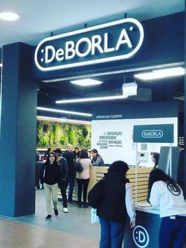 DeBorla