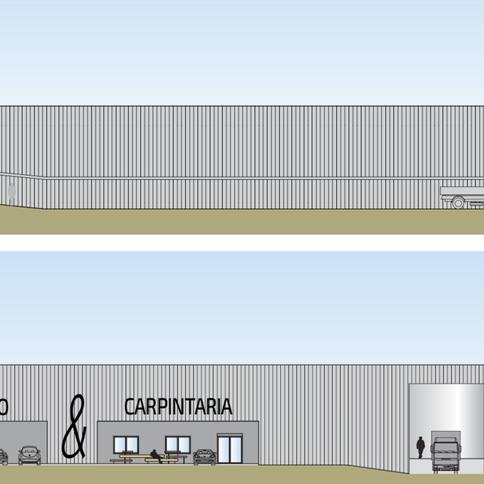 Serração e Carpintaria