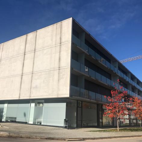 Gabinete de Arquitetura, Engenharia e Consultoria