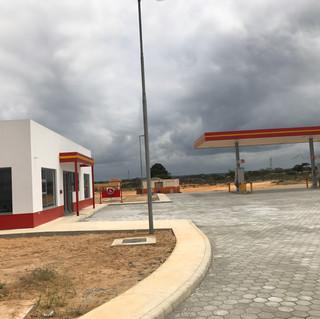 Posto de Abastecimento do Porto Seco do Soyo