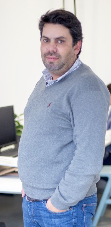 Carlos Dias Diretor Técnico