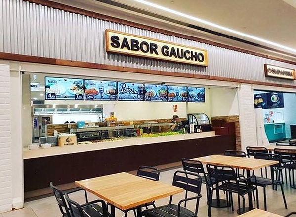 Sabos Gaucho - Alameda Shop & Spot - 201