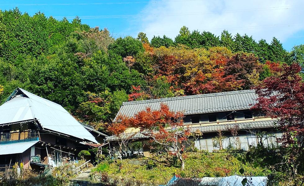 レンタルスペース北小田の家