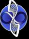 DNA representing medical sciences