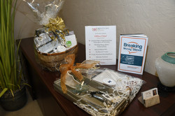 Office Chic Raffle Package