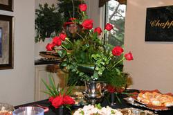 Lynn Fontaine &  Flowers