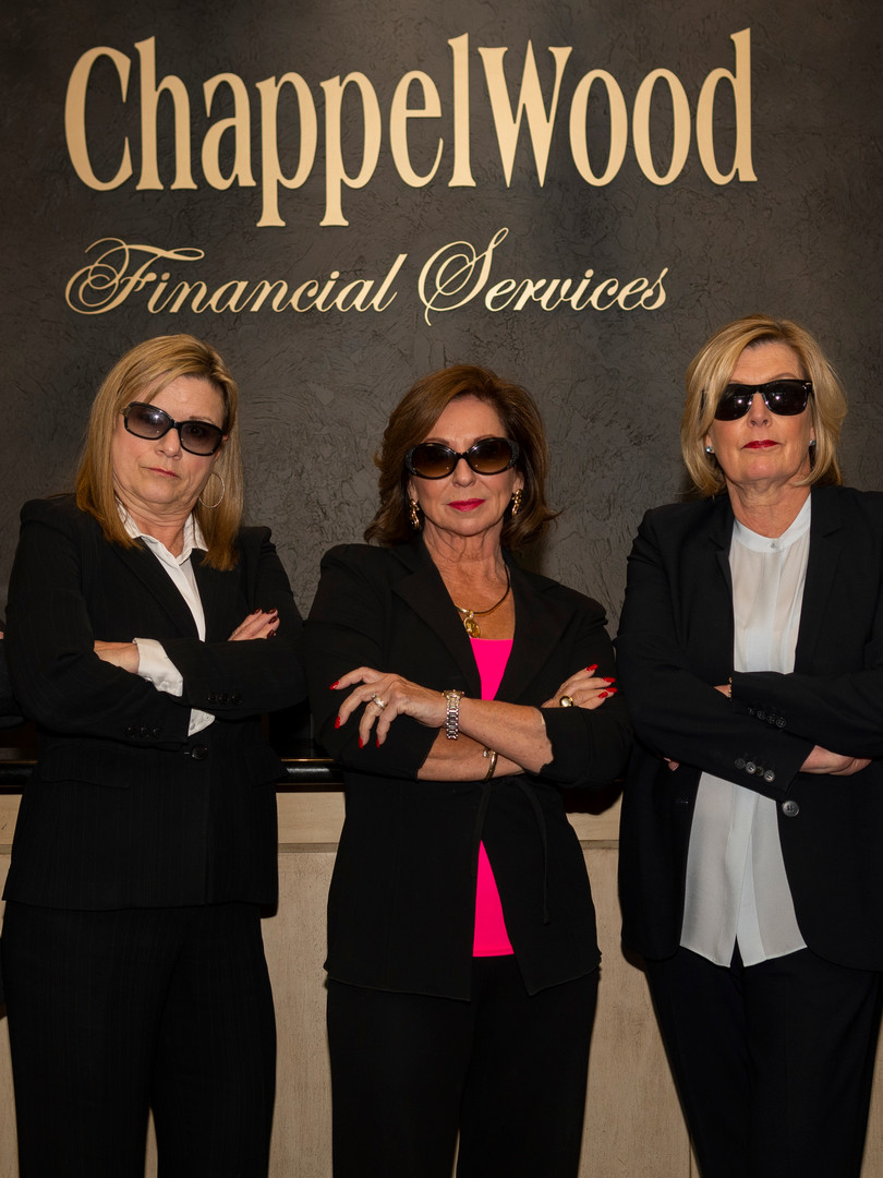ChappelWood Financial Services Team