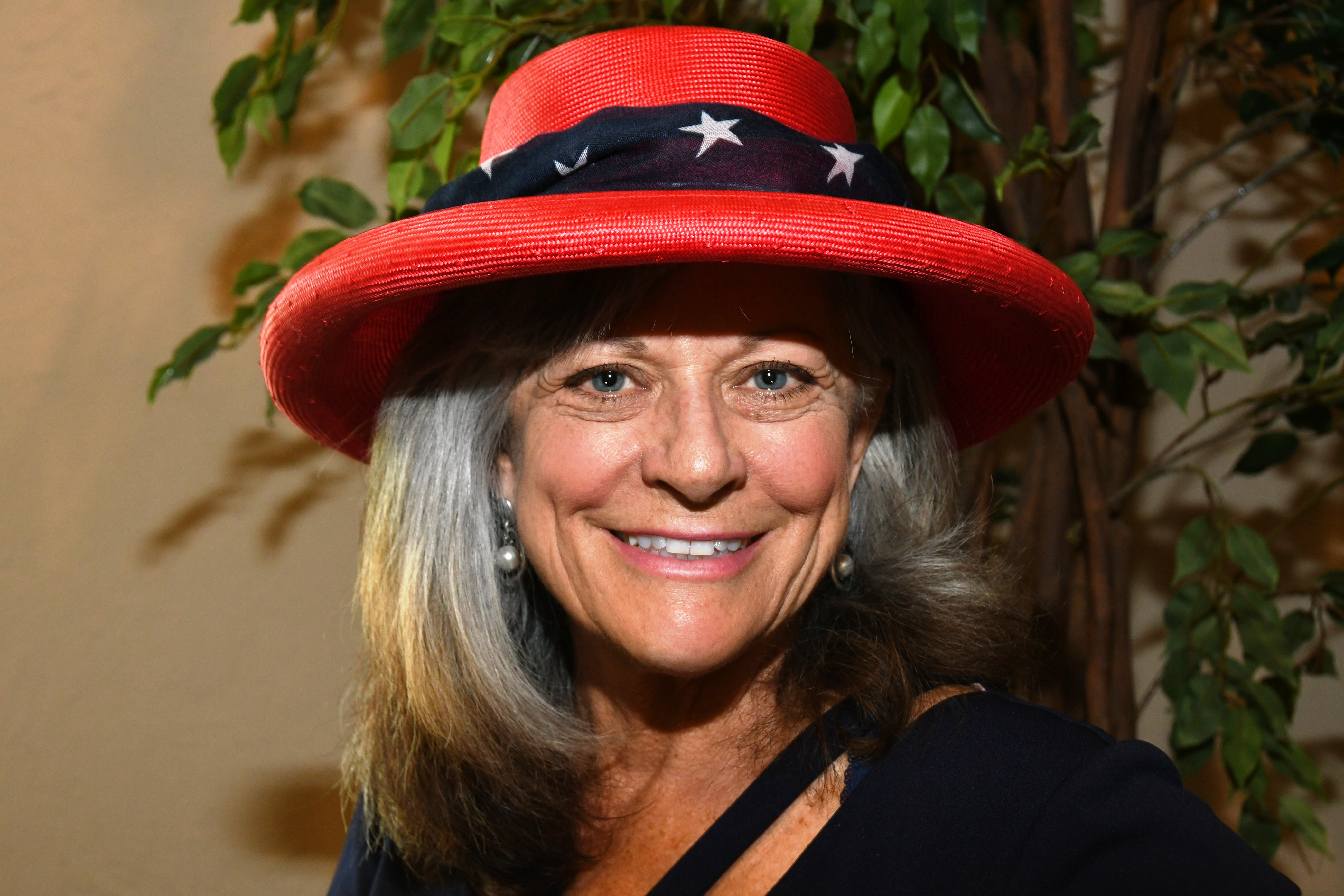 Lynn Fontaine