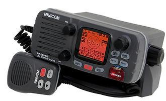 VHF RT550 NAVICOM