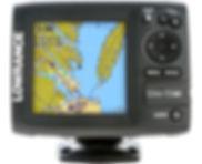LECTEUR DE CATE ELITE 5M HD LOWRANCE