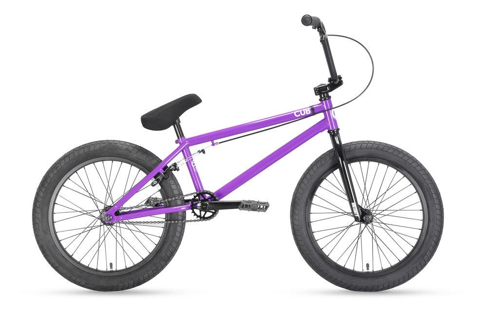 M1143 - Bicicleta Completa CUB - 2020 -