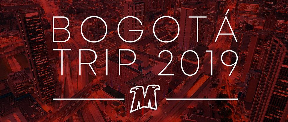 2019 - 05 - 24 - MUTANTY BOGOTA TRIP 201