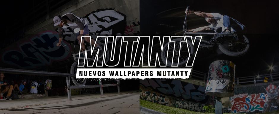 NUEVOS WALLPAPERS - PINILLOS / CARDOZO