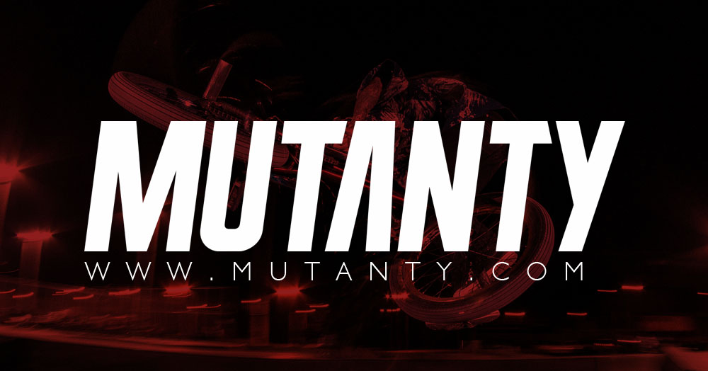 Mutanty Bike Co | BMX Company | Medellin - Colombia