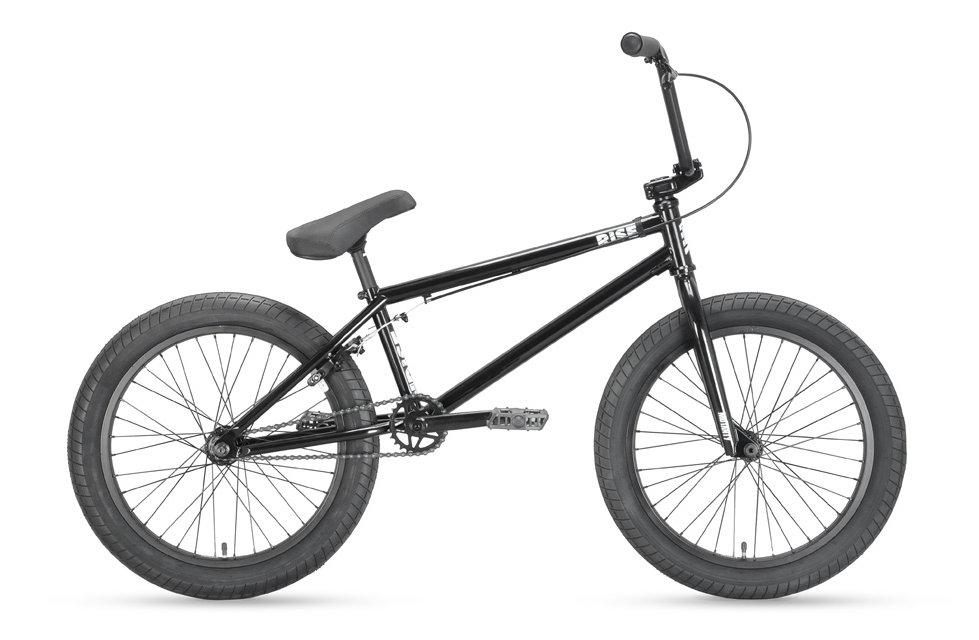 M1145 - Bicicleta Completa RISE - 2020 -