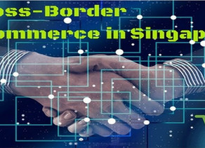 ND Commerce Launches Cross Border eCommerce to enable Indian Brands to sell in Singapore