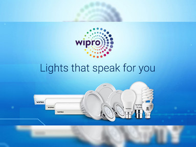 WIPRO LIGHTING