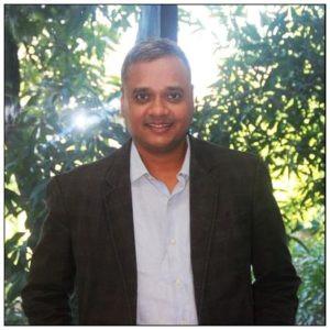 Mukund Malagi, Co-Founder, ND Commerce