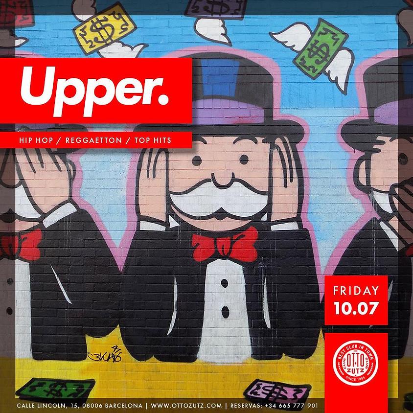UPPER · FRIDAYS