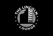 the lincoln bar LOGO negro fondo transpa