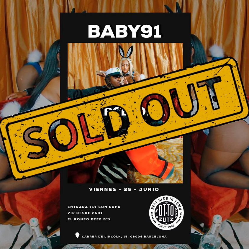 BABY 91 · FRIDAY