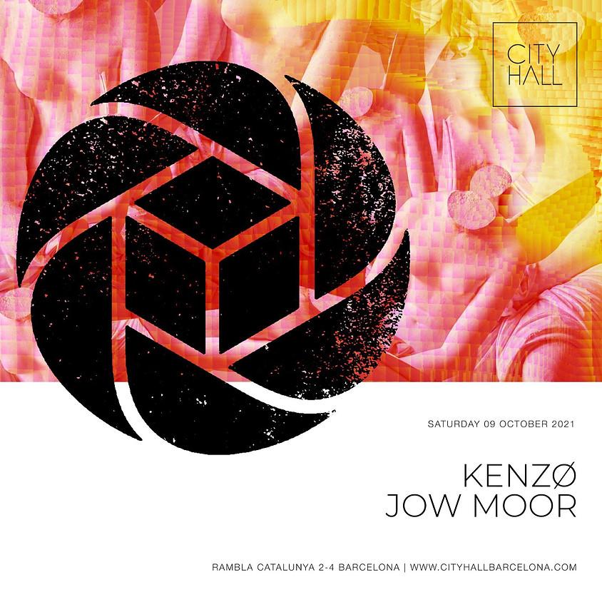 City Hall Saturday - KENZO & JOW MOOR