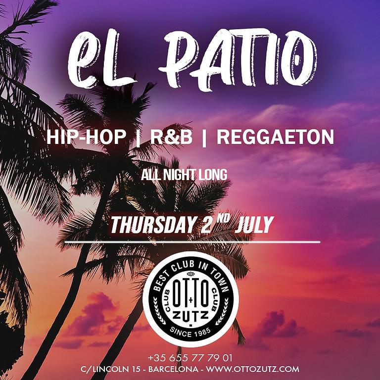 Otto-Zutz barcelona evento para el jueves 2 de julio de 2020