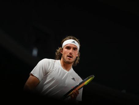 Roland Garros: Τσιτσιπάς - Σαρντί (Ανάλυση)