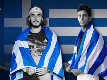 Τένις | ATP Cup: Ξεκίνημα με Αυστραλία
