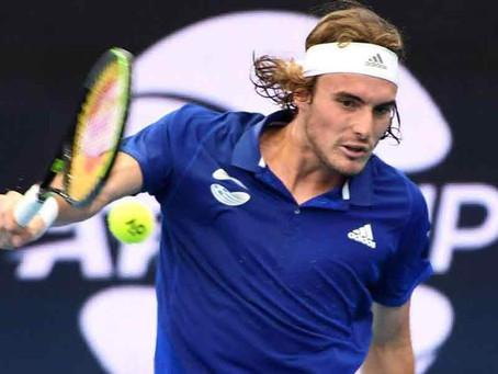Τένις | ATP Cup: Για τη ρεβάνς και την πρώτη νίκη