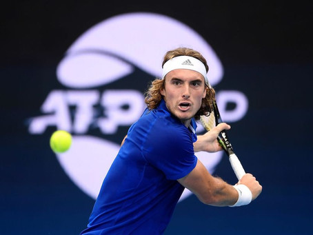 Τένις | ATP Cup: Αρκεί μόνο ο Τσιτσιπάς;