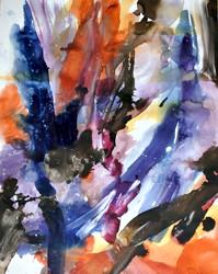 ohne-titel-5-barbara-holter-tusche-mischtechnik-abstrakt-bilder-österreich-malerei-malerin-gemälde